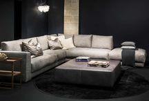 Contemporary Sofa's Rupert & Rupert / Banken in de collectie van by Rupert & Rupert