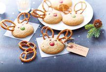 Nos meilleures recettes de biscuit / Croquants ou fondants, les biscuits ont le pouvoir de nous faire retomber en enfance en une bouchée… Craquez pour nos recettes gourmandes et faites-vous plaisir sans culpabiliser !