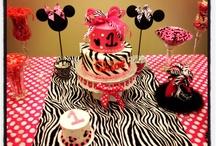 Avery's 1st Birthday / by Krystal Parsons Gatliff