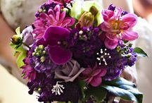 Bridal Bouquets or Attendants / Bridal Bouquets or Attendants / by Relles Florist