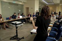 Премия ''Best Travel IT Solutions'' / 15 мая 2015 года в Центре Международной Торговли города Москвы прошла защита проектов премии Best Travel IT Solutions. Участники Премии представили свои проекты, а члены жюри определили лучшие IT-разработки в туризме по различным номинациям.
