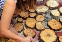 Renovace přírodních nášlapu