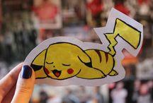 Pikachuuuuuuuuuuu~