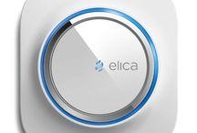 | SNAP ELICA | / Snap 'Air Quality Balancer' è l'innovativo sistema di aspirazione che monitora e migliora la qualità dell'aria dei tuoi ambienti in maniera automatica attraverso un intervento calibrato sulle loro caratteristiche  e sulle tue esigenze.