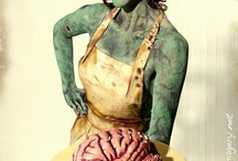 Pinup Zombie