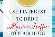 Pinterest Marketing Tips / Pinterest Marketing Tips