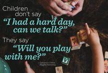Gentle AP Parenting / by Marissa Jonsson