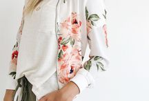 Jarní oblečení na focení