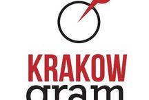 Krakowgram / Independent guide to Kraków - Niezależny przewodnik po Krakowie www.krakowgram.pl