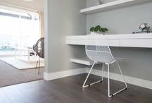 Home office / study ideas