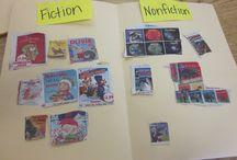 Fiction and Nonfiction