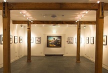 The Gallery / by Lime Tree Gallery Fort William