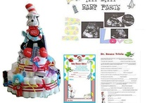 party ideas / by Jacqueline Sullenger