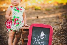 Photography- Mini's / Mini shoots  / by Ashley Lineberger