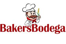 customer that tag us on Instagram and Facebook :) @bakersbodega #bakersbodega / Tag us on your creations @bakersbodeg @bakersbodega @bakersbodega
