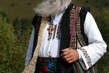 Romania folk ART