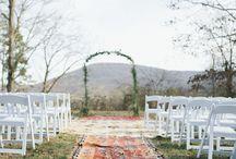 Winter Wedding Inspiration / by Wedit