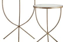 End tables / by Todd Reyes