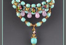 Jewelry I Love / by Rebecca Hadley