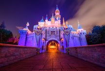 A Trip To Disneyland / Someday....... / by Katelyn Jordan
