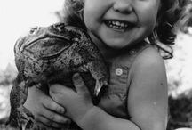 Childhood Captured