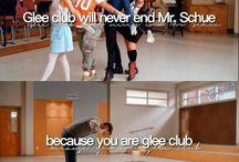 Glee ♡