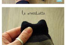 sock toys
