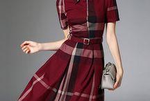 Cool dress patterns