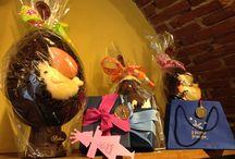 Speciale Pasqua 2014 / Una sorpresa Alisi Gioielli per Pasqua? Una creazione Alisi Gioieilli, personalizzata e personalizzabile, come sorpresa in uno splendido uovo di cioccolato artigianale.