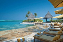 FS at Kuda Huraa / Welcome to Four Seasons Resort Maldives at Kuda Huraa... a colourful garden village bathed by crystal waters just 25 minutes by speedboat from the capital city of Male.