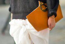 fold and drape / stunning skirts