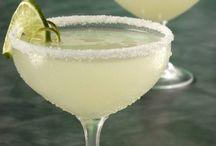 Margaritaville~:) / cold drinks for summer