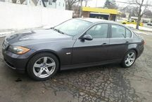 2006 BMW 330i - $14,900 / Make:  BMW Model:  330i Year:  2006 Body Style:  Sedan Exterior Color: Gray Interior Color: Black Doors: Four Door Vehicle Condition: Excellent   Phone:  313-544-8737   For More Info Visit: http://UnitedCarExchange.com/a1/2006-BMW-330i-222231447667