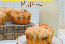 I. Love. Muffins. / by Kristen Kronebusch