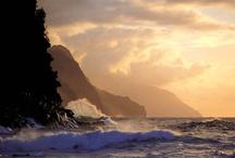My next vacation / Where I want to go.