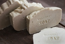 Love of soap / Natural