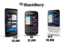 BlackBerry Slashes Handset Prices For Indian Enterprise Customers