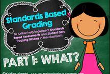 standard based grading