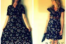 • Fashion Sense •