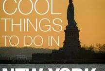 50 things to do in NYc