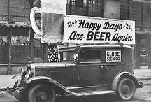Prohibition and the repeal