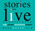 massmouth / Storytelling, story slams and StoriesLive  in greater Boston area