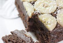 Gâteaux sans lactose ni gluten