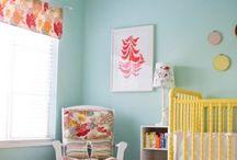 Color Inspiration / by Sarah James
