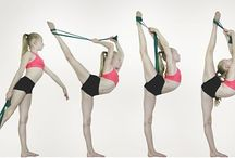 My stretches