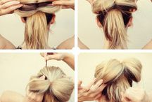 hairstyles..♡