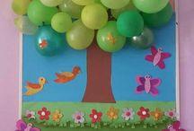 madarak es fák napja