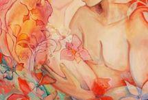 divine feminity
