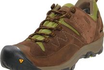 Shoes - Hiking Shoes