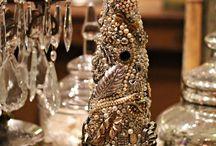 Jewelry Xmas trees